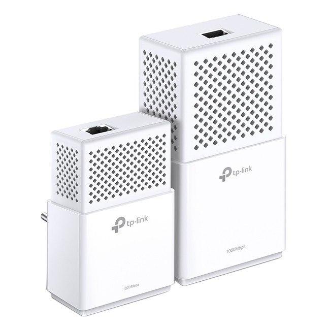 TP-LINK TL-WPA7510 Powerline Network Adapter