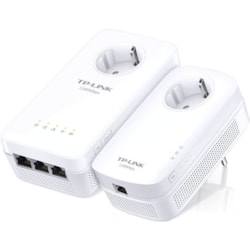 TP-LINK TL-WPA8630P Powerline Network Adapter