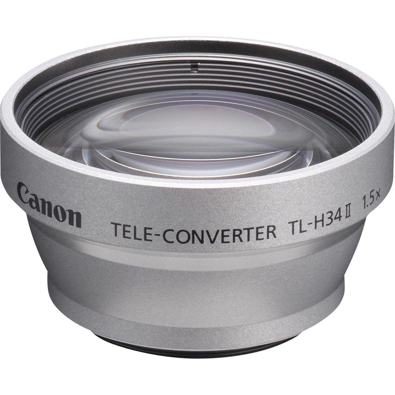 Canon - Conversion Lens