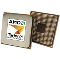 AMD Turion 64 TMSMT37BQX5LD Single-core (1 Core) 2 GHz Processor - Socket PGA-754 - 1 Pack