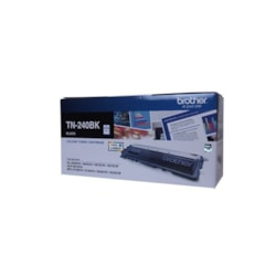 Brother TN-240 Original Toner Cartridge Value Pack - Cyan, Magenta, Yellow, Black