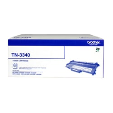 Brother TN-3340 Toner Cartridge - Black