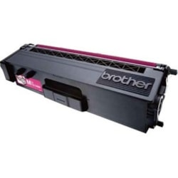 Brother TN-346M Original Toner Cartridge - Magenta