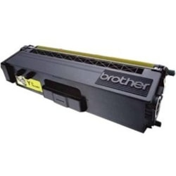 Brother TN-346Y Original Toner Cartridge - Yellow