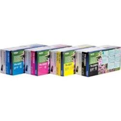 Brother TN348C Original Toner Cartridge - Cyan