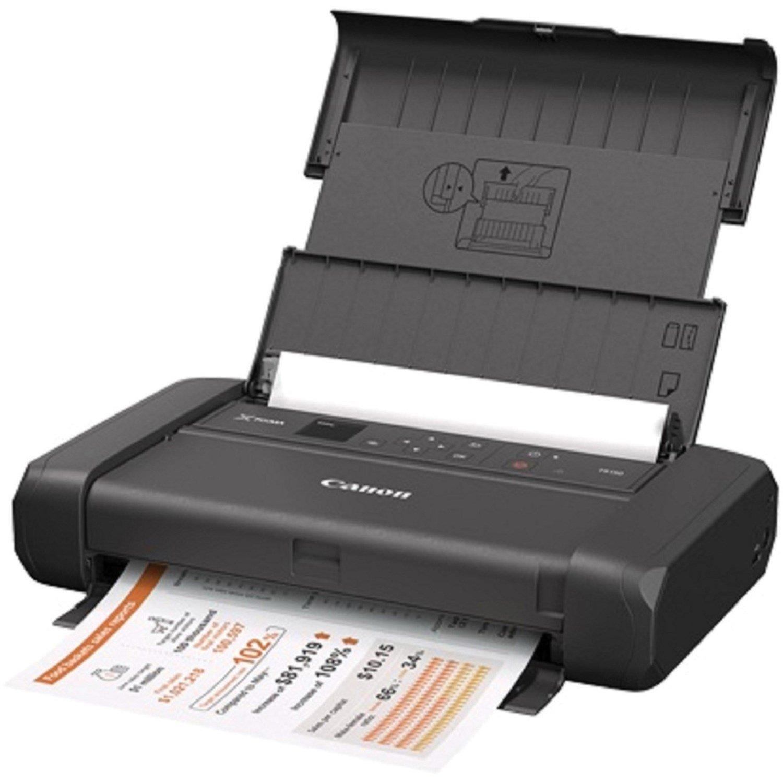 Canon PIXMA TR150 Inkjet Printer - Colour