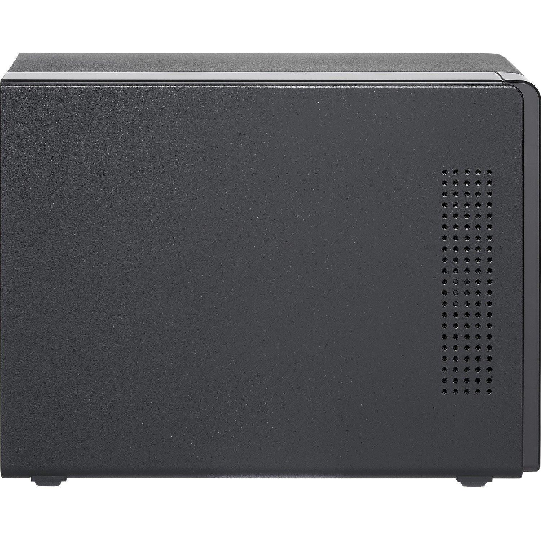 Buy QNAP Turbo NAS TS-251+ 2 x Total Bays NAS Storage System