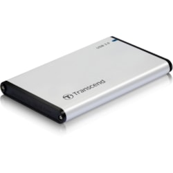 Transcend Drive Enclosure - USB 3.0 Host Interface External