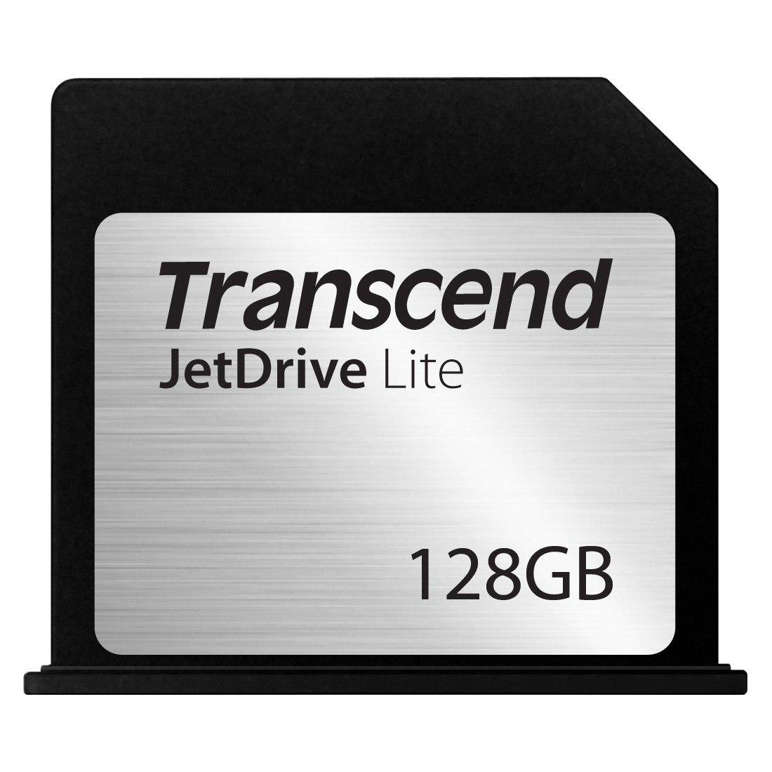 Transcend 130 128 GB JetDrive Lite