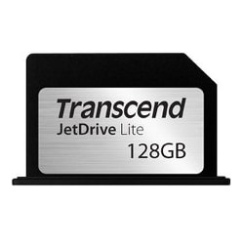 Transcend 330 128 GB JetDrive Lite