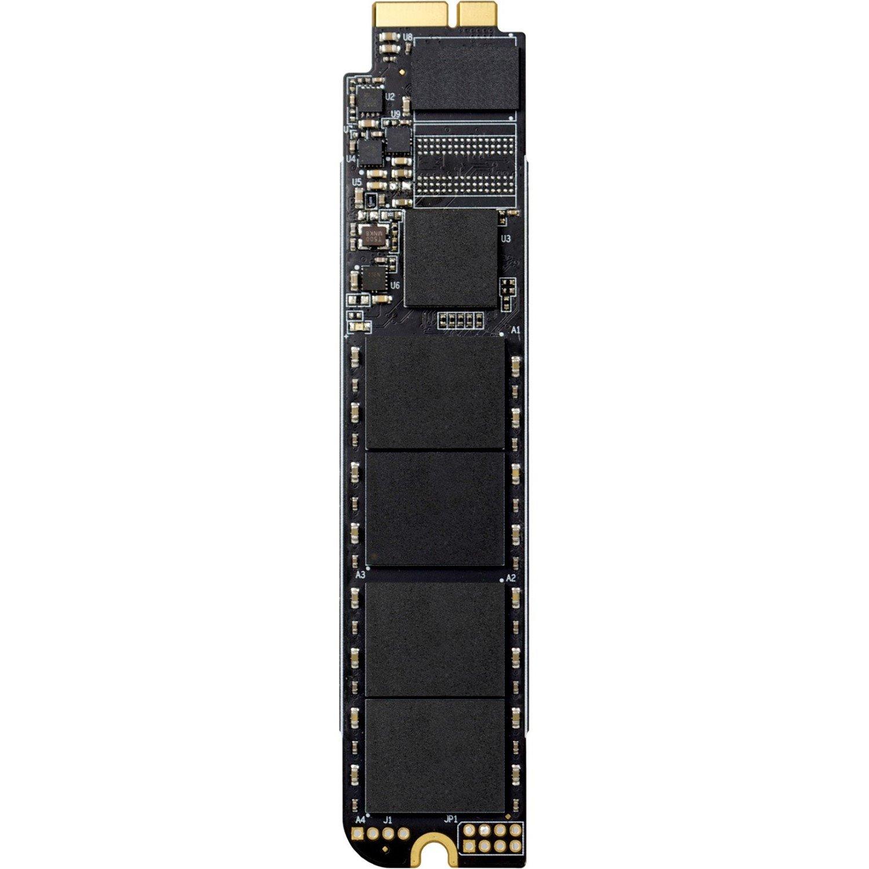 Transcend JetDrive 500 240 GB Solid State Drive - SATA (SATA/600) - Internal