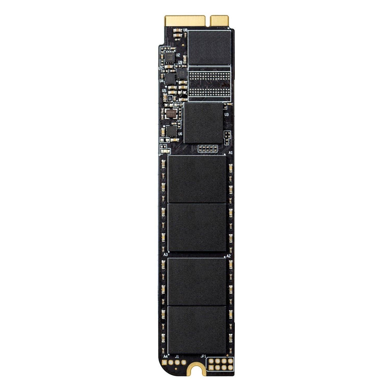 Transcend JetDrive 520 240 GB Solid State Drive - SATA (SATA/600) - Internal
