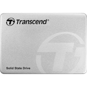 "Transcend 240 GB Solid State Drive - SATA (SATA/600) - 2.5"" Drive - Internal"