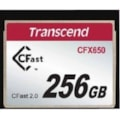 Transcend 256 GB CFast Card