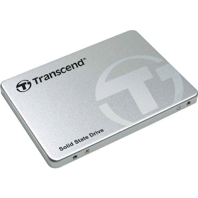 """Transcend SSD230 256 GB Solid State Drive - 2.5"""" Internal - SATA (SATA/600)"""