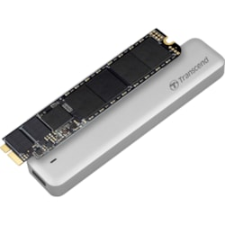 Transcend JetDrive 500 480 GB Solid State Drive - SATA (SATA/600) - Internal