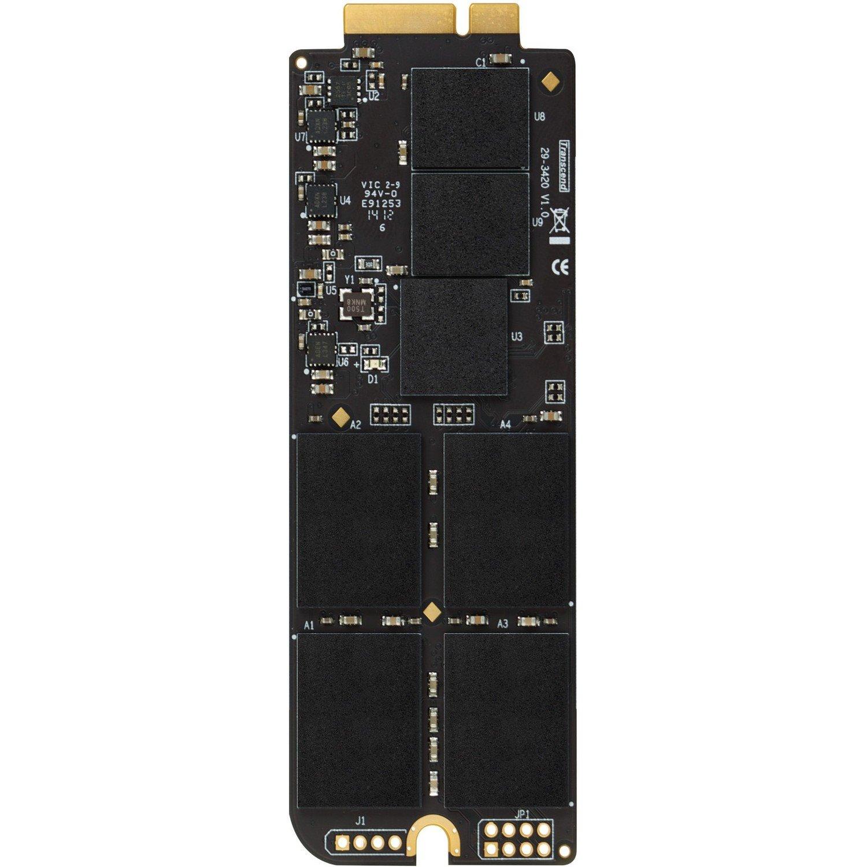 Transcend JetDrive 720 480 GB Solid State Drive - SATA (SATA/600) - Internal