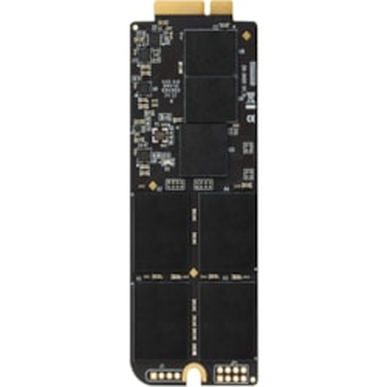 Transcend JetDrive 725 480 GB Solid State Drive - SATA (SATA/600) - Internal