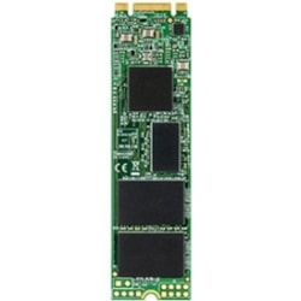 Transcend MTS820 480 GB Solid State Drive - SATA (SATA/600) - Internal - M.2