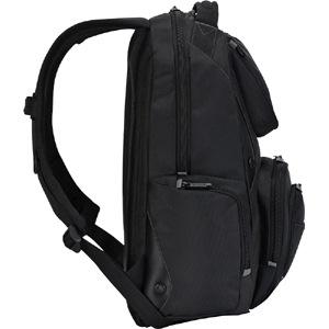 "Targus Legend IQ TSB705AU Carrying Case (Backpack) for 40.6 cm (16"") Notebook - Black"