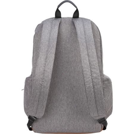 "Targus Strata II TSB93604GL Carrying Case (Backpack) for 40.6 cm (16"") Notebook - Grey"