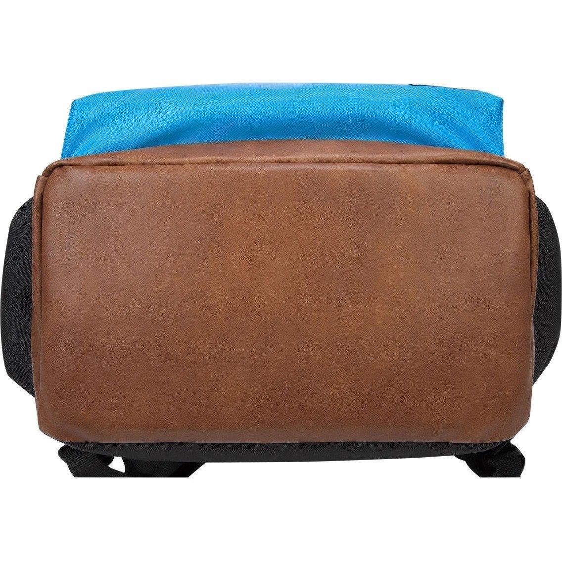 "Targus Strata II TSB936GL Carrying Case (Backpack) for 40.6 cm (16"") Notebook - Black, Blue"