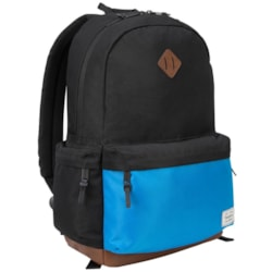 "Targus Strata II TSB936GL Carrying Case (Backpack) for 40.6 cm (16"") Notebook - Black, Blue"