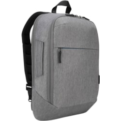 "Targus CityLite TSB937GL Carrying Case (Backpack/Briefcase) for 39.6 cm (15.6"") Notebook - Grey"