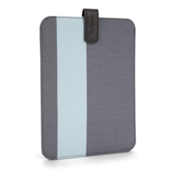 "Targus Geo TSS67304AU Carrying Case (Sleeve) for 20.3 cm (8"") Tablet - Grey"