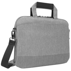 "Targus CityLite TSS959GL Carrying Case for 35.6 cm (14"") Notebook - Grey"