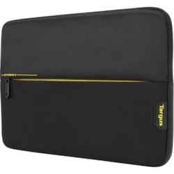 "Targus CityGear Carrying Case (Sleeve) for 39.6 cm (15.6"") Notebook - Black"