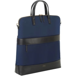 "Targus Newport Carrying Case (Messenger) for 38.1 cm (15"") Notebook - Navy"