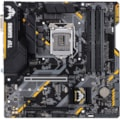 TUF B365M-PLUS GAMING Desktop Motherboard - Intel Chipset - Socket H4 LGA-1151