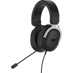TUF Gaming H3 Wired Over-the-head Stereo Gaming Headset