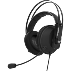 TUF Gaming H7 Wired Over-the-head Stereo Gaming Headset