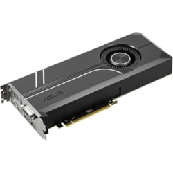Asus TURBO-GTX1060-6G GeForce GTX 1060 Graphic Card - 1.51 GHz Core - 1.71 GHz Boost Clock - 6 GB GDDR5 - Dual Slot Space Required