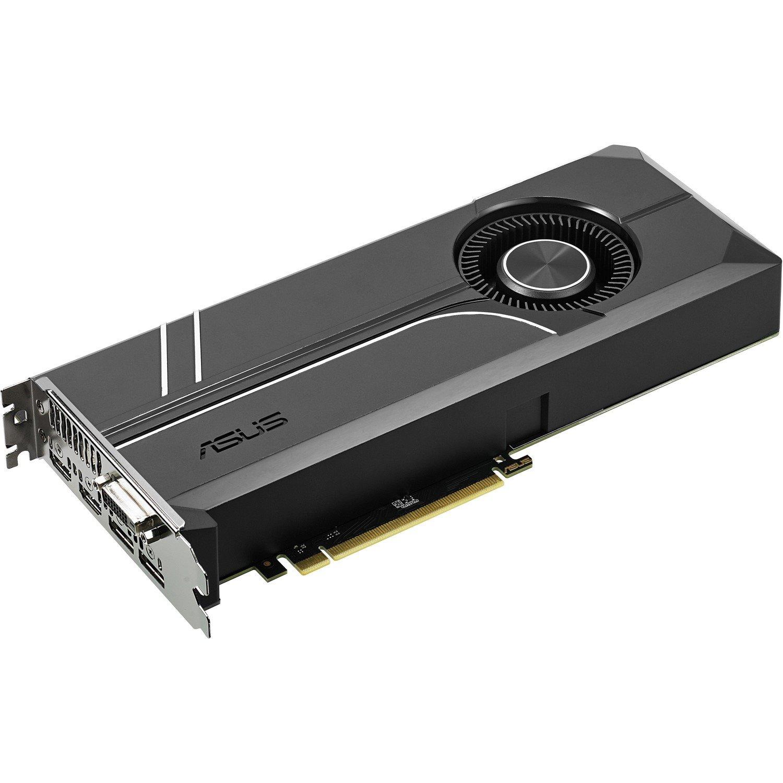 Asus TURBO-GTX1060-6G GeForce GTX 1060 Graphic Card - 6 GB GDDR5