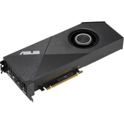 Asus Turbo TURBO-RTX2060S-8G-EVO GeForce RTX 2060 SUPER Graphic Card - 8 GB GDDR6