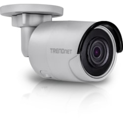 TRENDnet TV-IP1318PI 8 Megapixel Network Camera - Bullet
