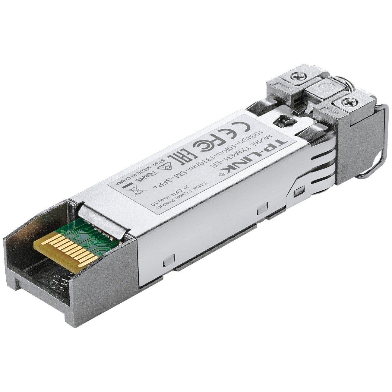 TP-LINK TXM431-LR SFP+
