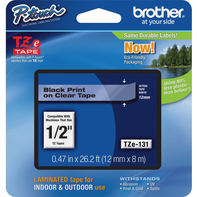 Brother TZE131 Label Tape