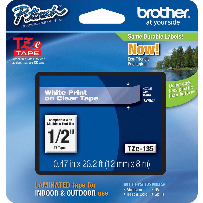 Brother TZE135 Label Tape