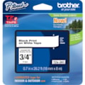 Brother P-touch TZE241 Label Tape