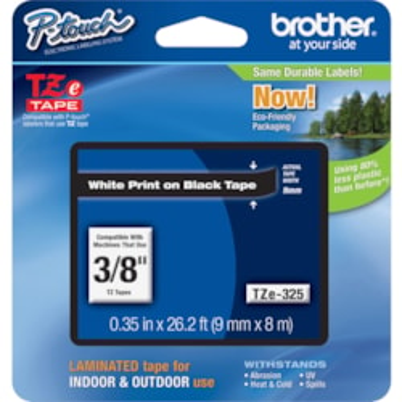 Brother TZE325 Label Tape