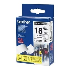 Brother TZES241 Label Tape