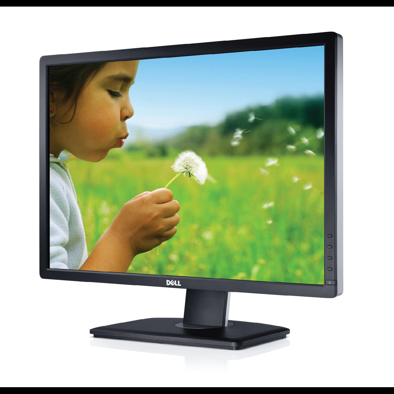 """Dell UltraSharp U2412M 61 cm (24"""") LED LCD Monitor - 16:10 - 8 ms"""