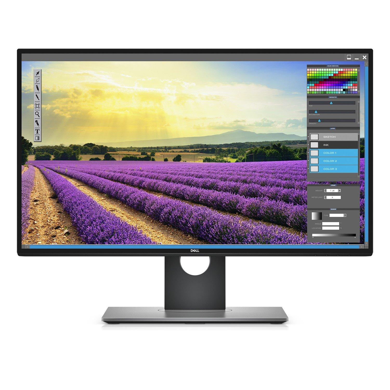 """Dell UltraSharp U2518D 63.4 cm (25"""") WQHD LED LCD Monitor - 16:9"""