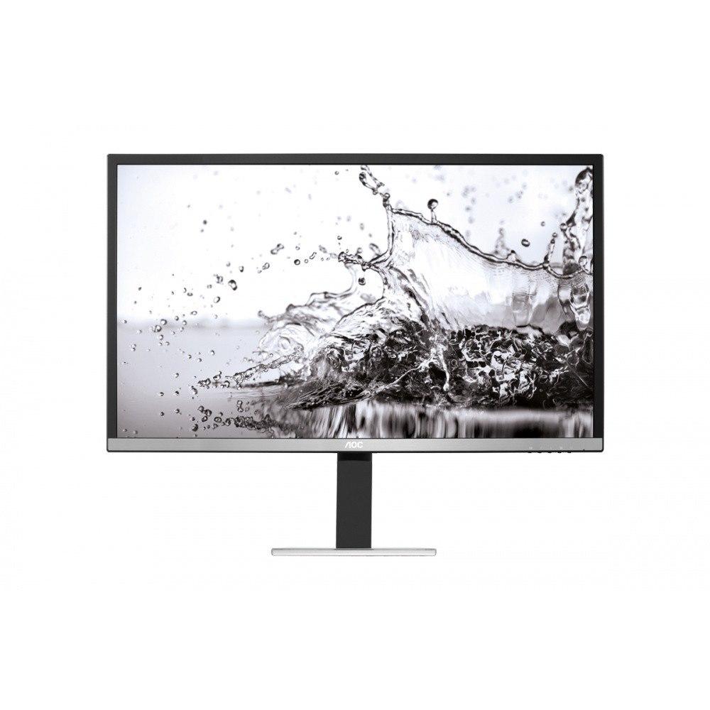 """AOC Pro-line U3277PWQU 80 cm (31.5"""") LED LCD Monitor - 16:9 - 4 ms"""