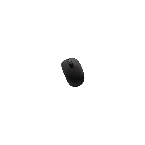 Buy Microsoft 1850 Mouse Wireless Black Uptake Digital
