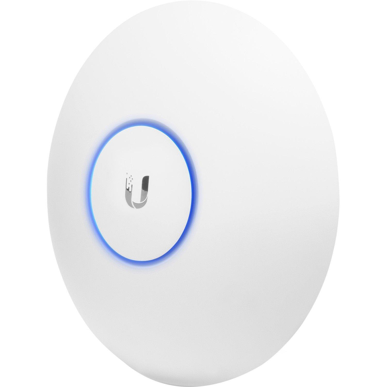 Ubiquiti UniFi UAP-AC-LR IEEE 802.11ac 867 Mbit/s Wireless Access Point